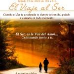 """BIODANZA Y PERDÓN """"El Viaje al Ser"""""""