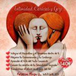 Intimidad, Caricias y Gozo