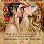 EnAmorArte – San Valentín 2019