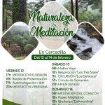 Naturaleza y Meditación en Cercedilla