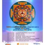 Curso de Tantra Yoga Online y Presencial en Madrid